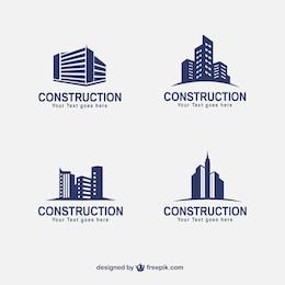 Bau Gebäude