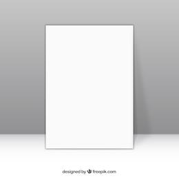 Blank Papier