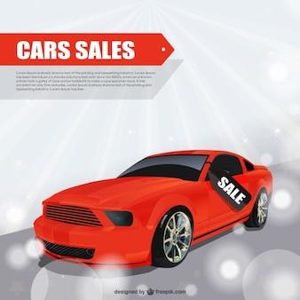 Cars Vertrieb