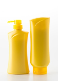 Conditioner Shampoo Flasche