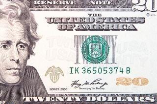 Dollar-Wechselkurs