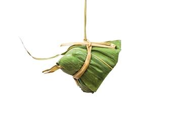 Drachenboot Festival Reis Knödel