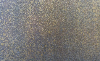Eisen texturiert schmutzig golden glänzend horizontal