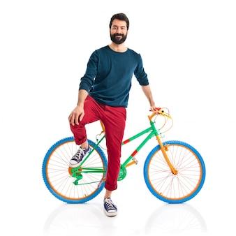 fahrrad vektoren fotos und psd dateien kostenloser download. Black Bedroom Furniture Sets. Home Design Ideas
