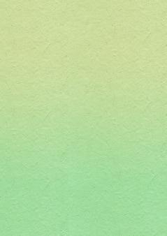 Farbverlauf grün strukturiertes Papier backbround