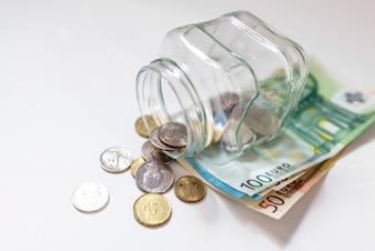 Finanzreserven