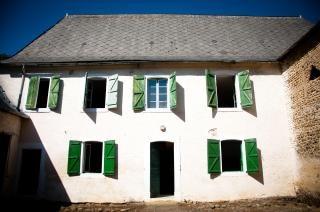 Französisch Haus