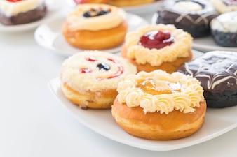 Frischer Donut