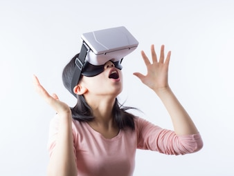 Gadget Hand Internet-Video-Innovation