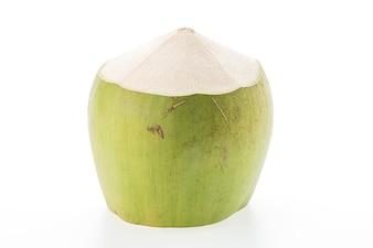 Gesund Hintergrund coco natürliche Ernährung