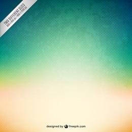 Hintergrund mit Farbverlauf