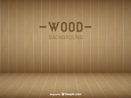 Holzraumvorlage