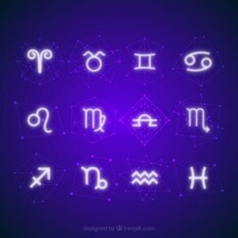 Horoskop Tierkreiszeichen