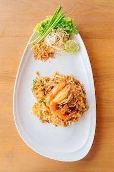 Huhn Abendessen Thai rot Essen