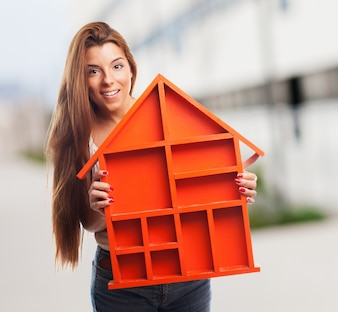 Immobilien echte Darlehen Dachschutz