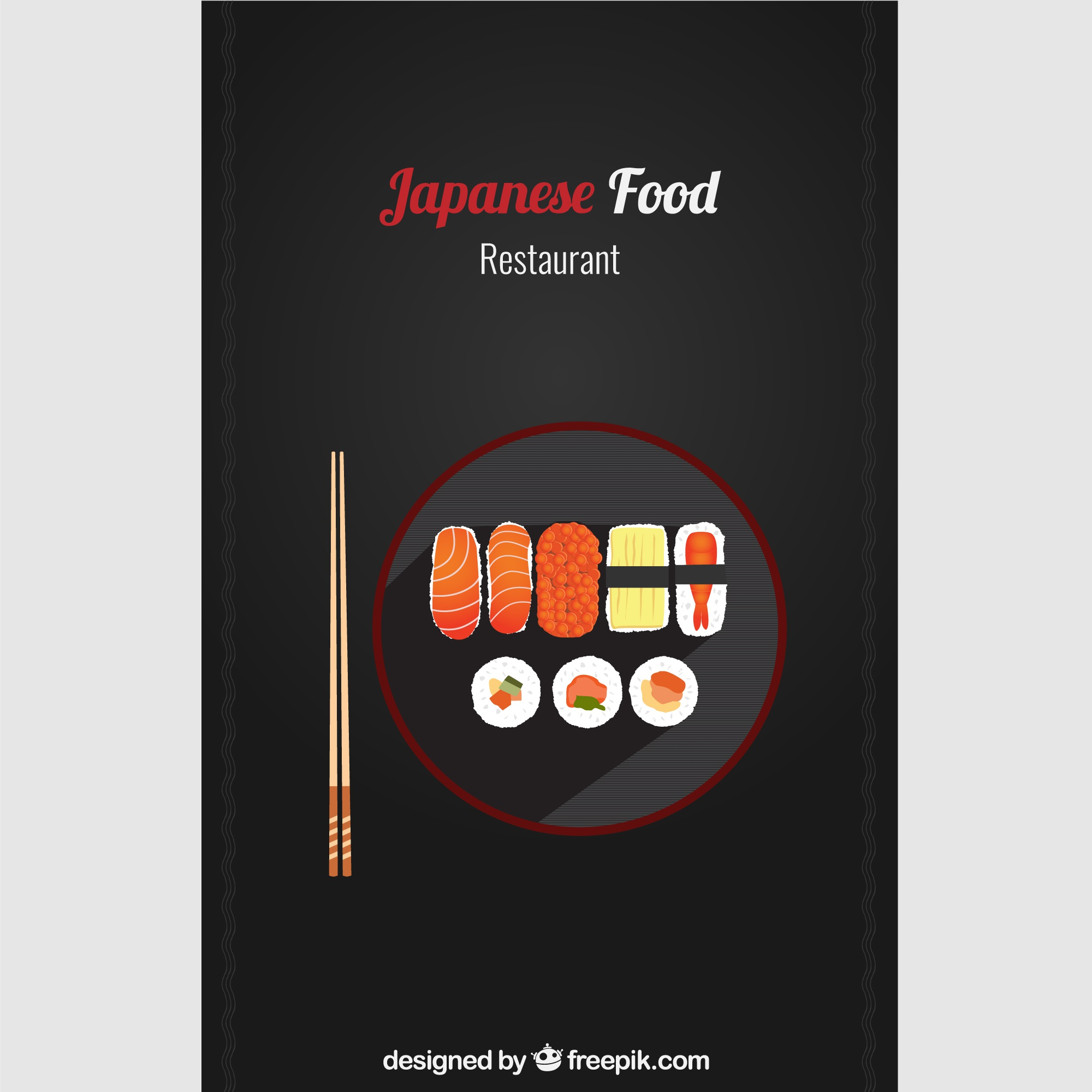 Japanese Food-Restaurant