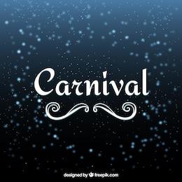 Karneval Feuerwerk