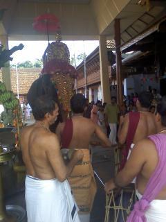 Kerala Eingeborenen