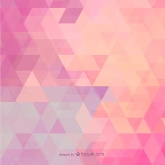 Kostenlos Polygon Hintergrund