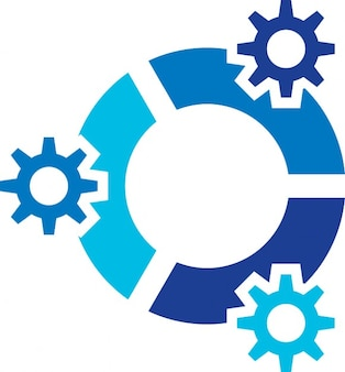 Linux kubuntu Betriebssystem logo System-Optionen
