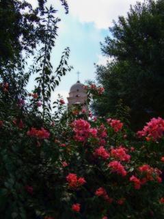 Mexikanische Kirche, heilig