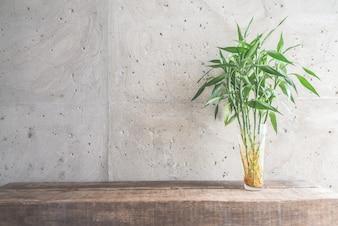 Moderne japanische Wohnmöbel Dekor