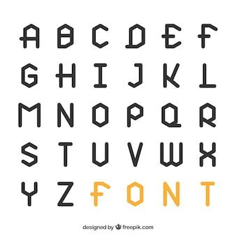 Moderne Typografie