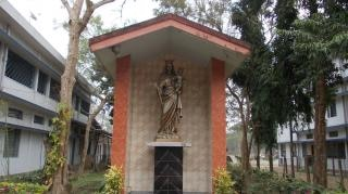 Mutter Maria und Jesus