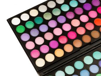 Professionelle Make-up-Palette