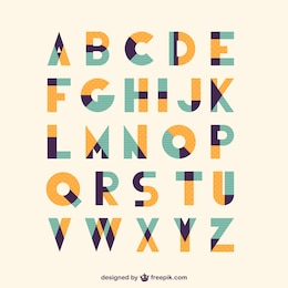 Retro-Vintage-Type-Font