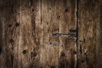 Schöne alte antike dunkle hölzerne Textur Oberfläche Hintergrund Hintergrund. Text kopieren