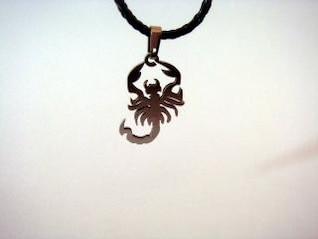 Skorpion-Kette, Symbol
