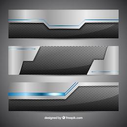 Technologische Banner