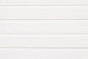 Textur der weißen Bretter