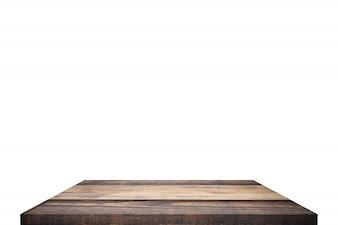 Tischplatte auf isolieren