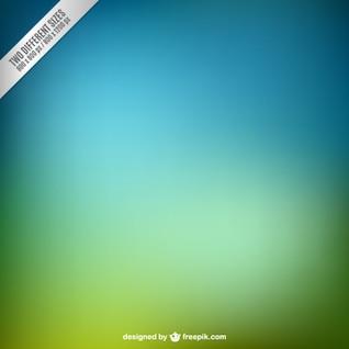 Unscharfes Grün und Cyan Hintergrund