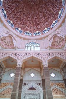 Wahrzeichen moslemische Religion putrajaya islam