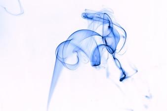 Wasser retro-Kunst-Puff Wind