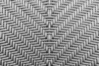 Weben Stuhl Textur