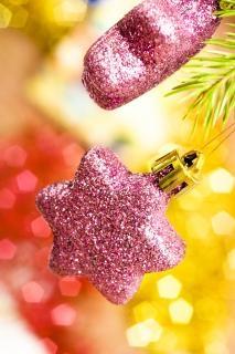 Weihnachtsdekoration, Christbaumkugel