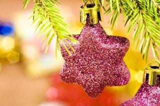 Weihnachtsdekoration, Dekoration