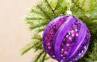 Weihnachtsdekoration, Feier, Weihnachten