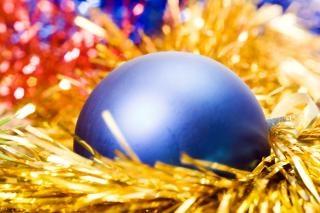 Weihnachtsdekoration, Feier