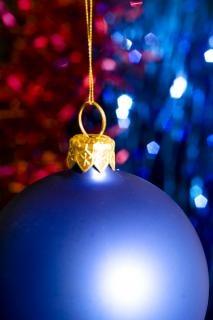 Weihnachtsdekoration, Feiern, lebendige