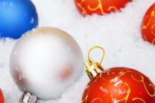 Weihnachtsdekoration, Kugel, Christbaumkugel