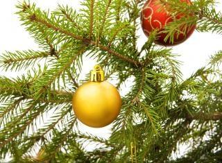 Weihnachtsdekoration, Urlaub, Yule