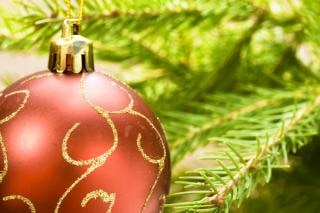 Weihnachtsdekoration, Weihnachten, Dekoration