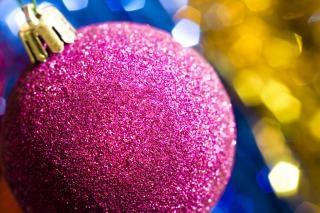 Weihnachtsdekoration, Weihnachten, Schmuck