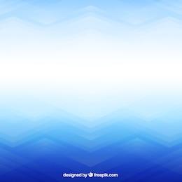 Zick-Zack-Hintergrund in der abstrakten Art