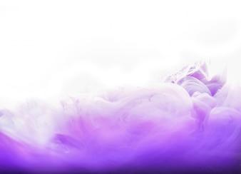 Zusammenfassung Hintergrund mit Tinte